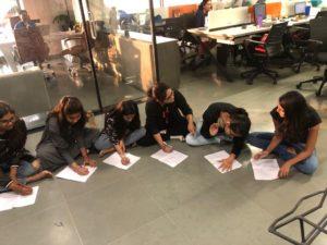 Problem Solving Workshop - Employee Engagement