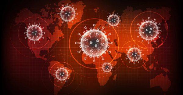 Impact of Covid-19 Globally