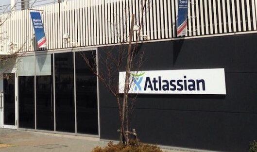 Atlassian Japanese branch office in Marinos Town1